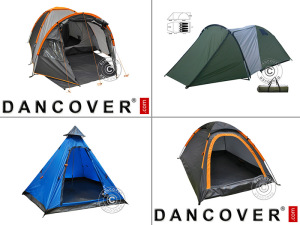 Campingzelte Dancover