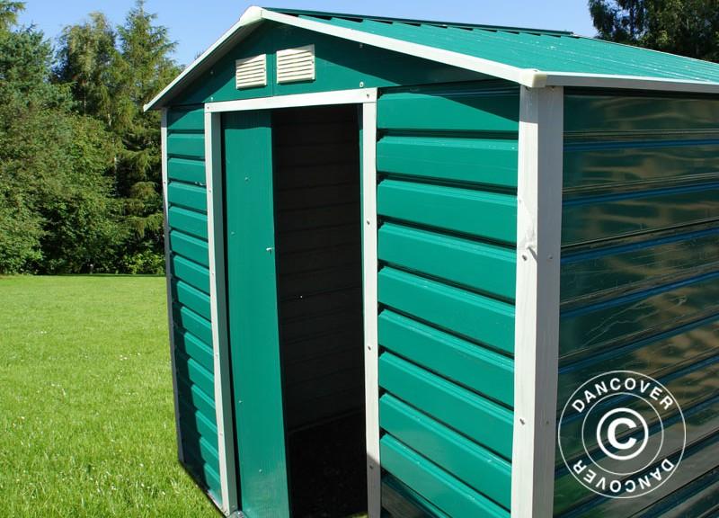 Preisgünstige Gartengerätehäuser für Lagerung und sichere Aufbewahrung