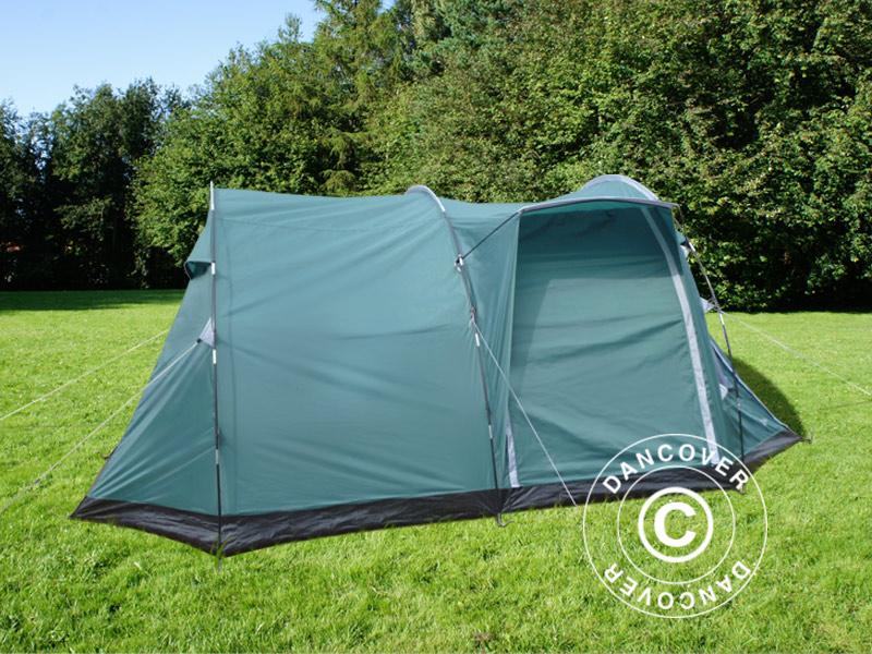 Campingzelte – die beste Art, Natur zu genießen