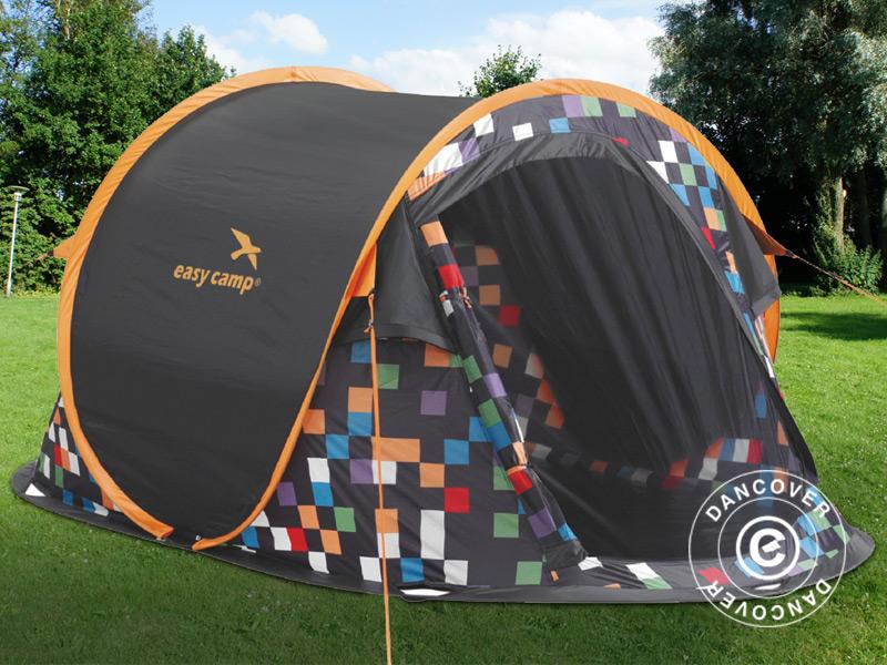 Campingzelt für den Sommerurlaub