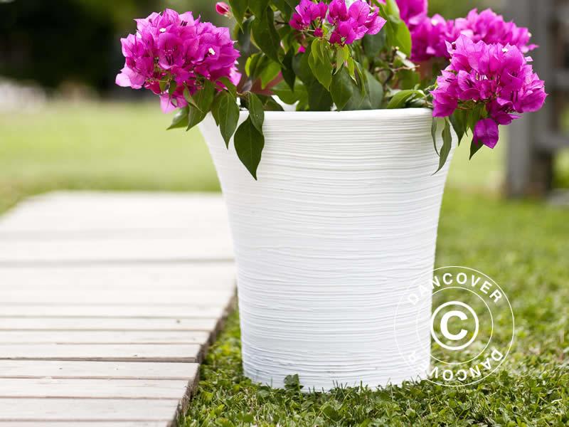 Pflanzgefäße sind perfekt für Ihre Sommerblumen