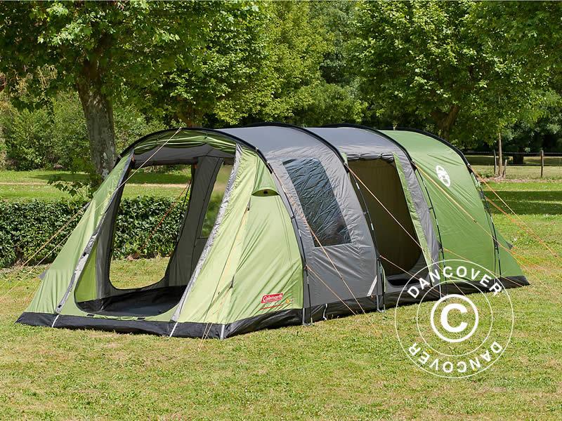 Campingzelte für viele Anlässe…