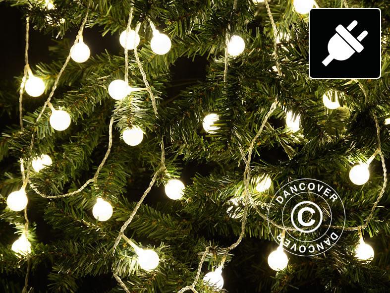Weihnachtslichter – wie Sie in Weihnachtsstimmung kommen