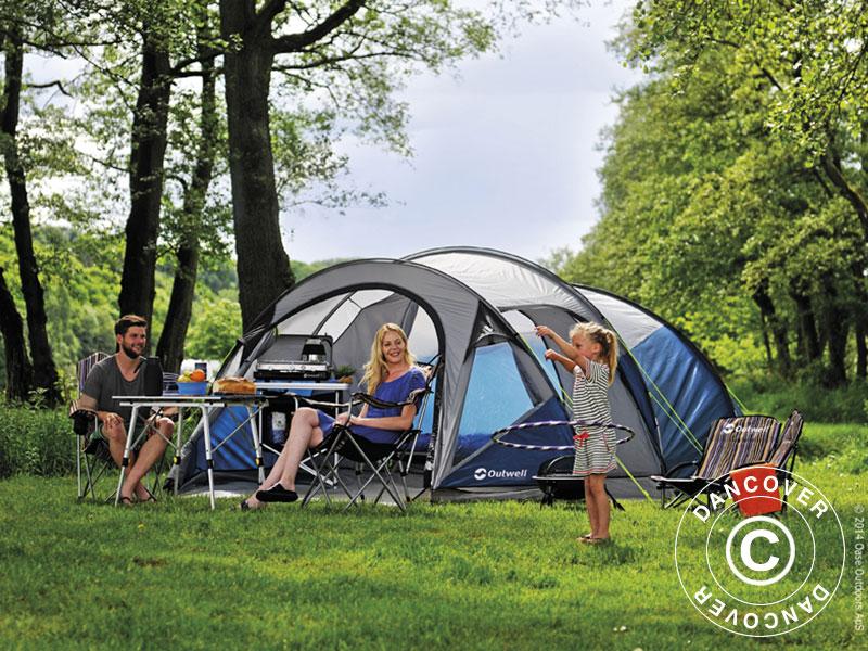 Campingzelte von Dancover – Ihr Zuhause in der Ferne