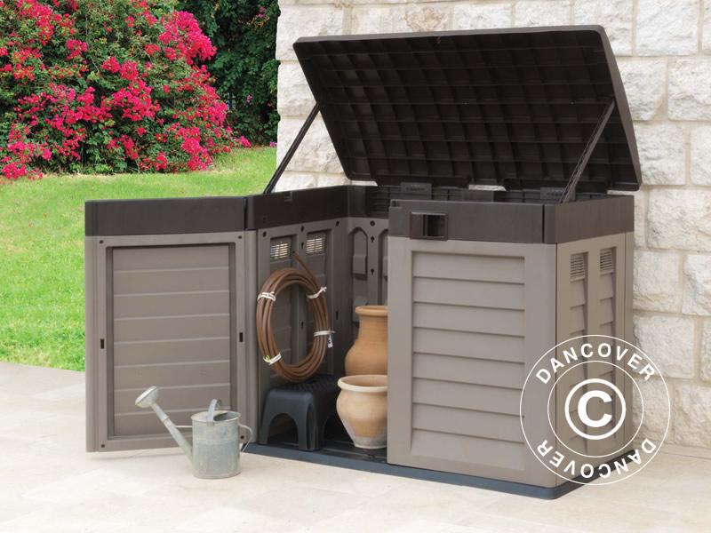 Gartenboxen von Dancover