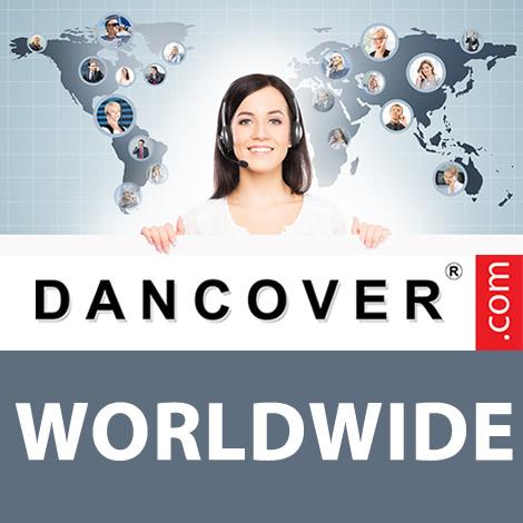 Dancovershop.com expandiert noch weiter und ist weltweit tätig …