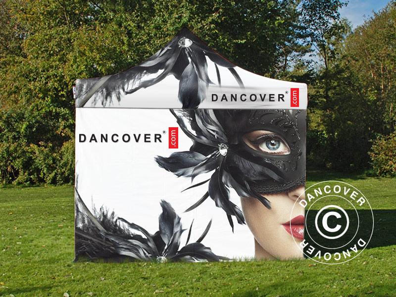 Display- und Branding-Produkte von Dancover machen einen großen Unterschied