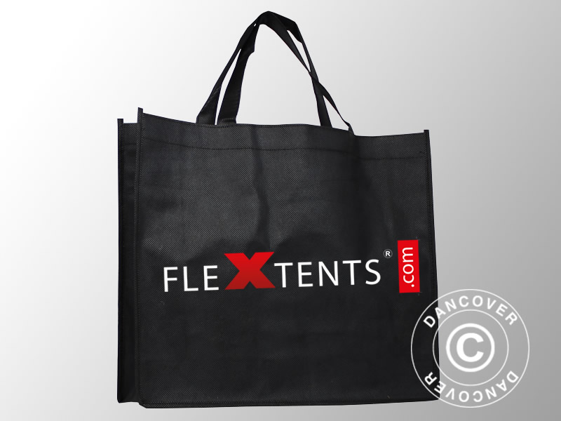 Promotiontaschen erzeugen positive Aufmerksamkeit auf professionellen Events